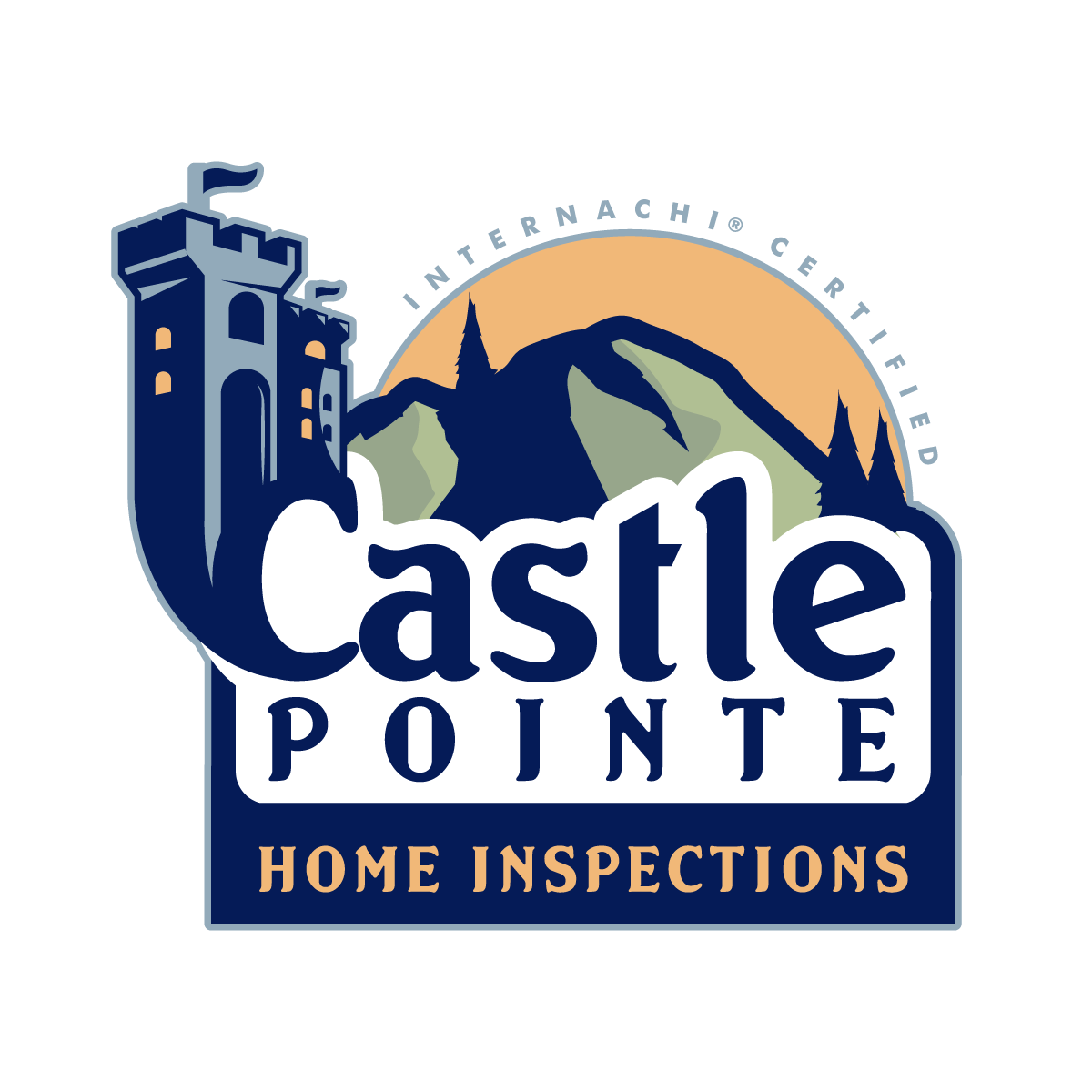 Castle Pointe Home Inspections